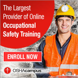 occupational training course